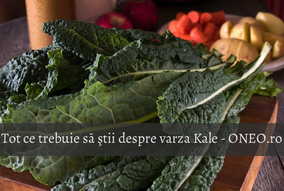 Kale oneo