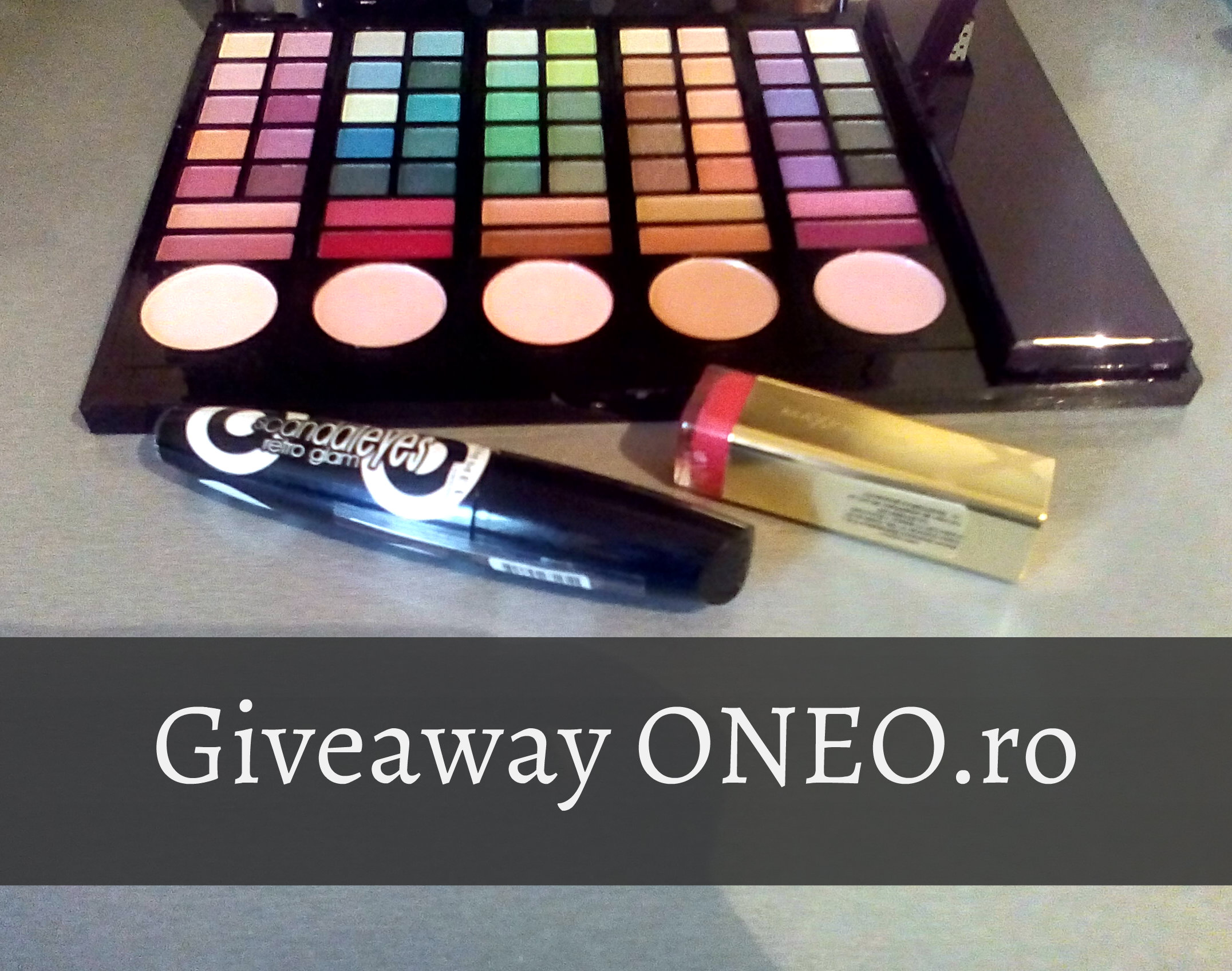giveaway oneo.ro
